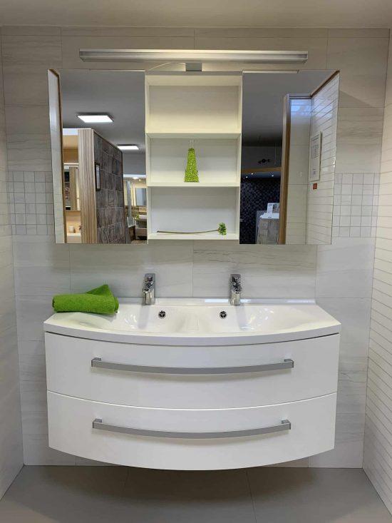 Koupelnový nábytek RONY 120